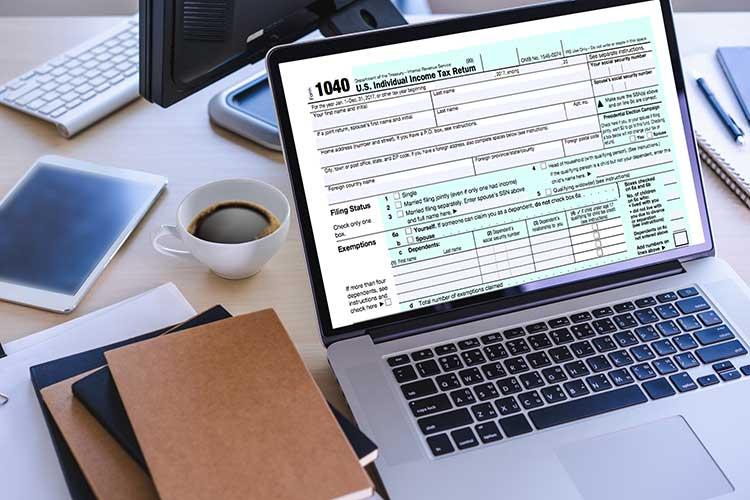 Tax Preparation & Planning